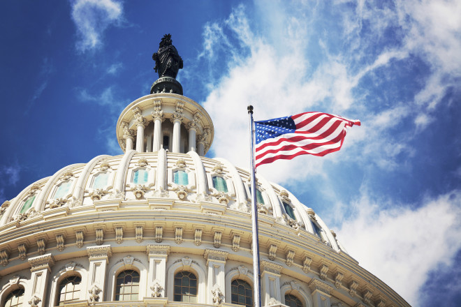 Privacy Critics Go 0-2 With Congress' Cybersecurity Bills