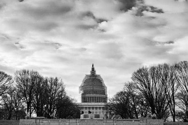 CISA Cybersecurity Bill Advances Despite Privacy Concerns