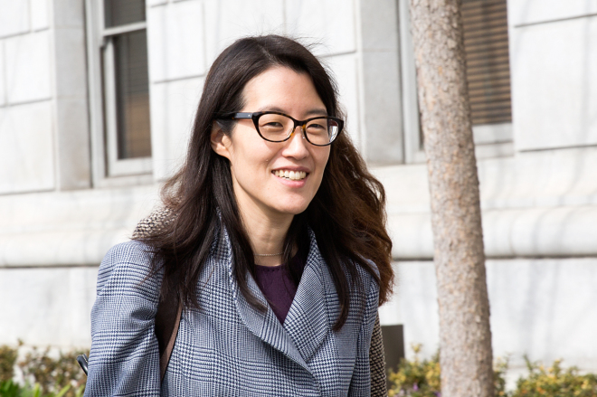 Pao's Credibility Under Fire in Kleiner Cross-Examination