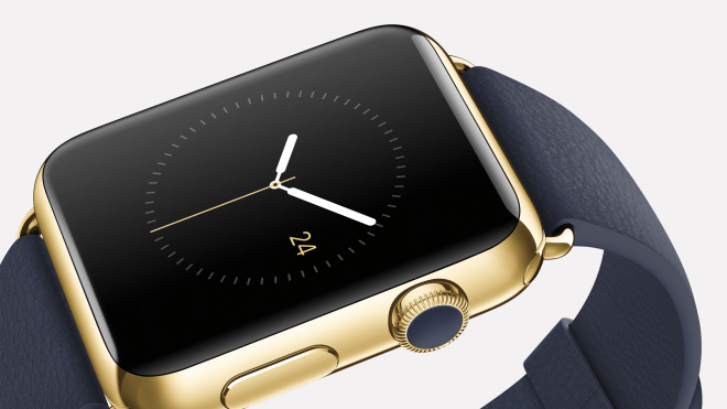 Why Apple Doesn't Want You to Line Up for the Apple Watch