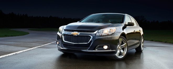 Chevy's Helping Parents Spy on Their Terrible Teen Drivers