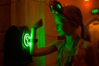 Disneys $1 Billion Bet on a Magical Wristband | WIRED