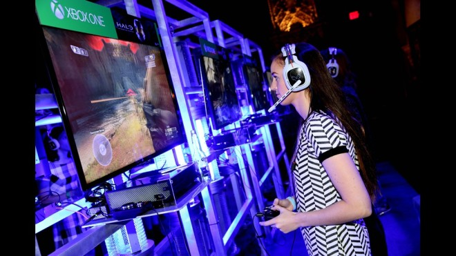 Xbox Sales and Revenue Shrink In 2015, So Far