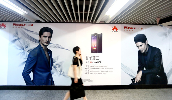 China's Massive Smartphone Market Is Slowing Down