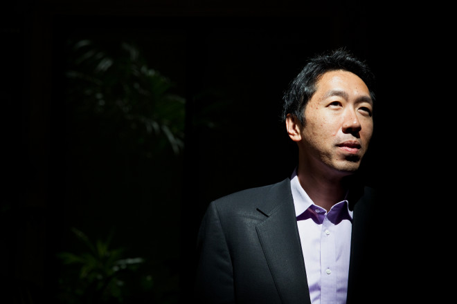 Andrew Ng: Why 'Deep Learning' Is a Mandate for Humans, Not Just Machines
