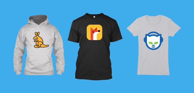 Tech's Failures Live On in These T-Shirts