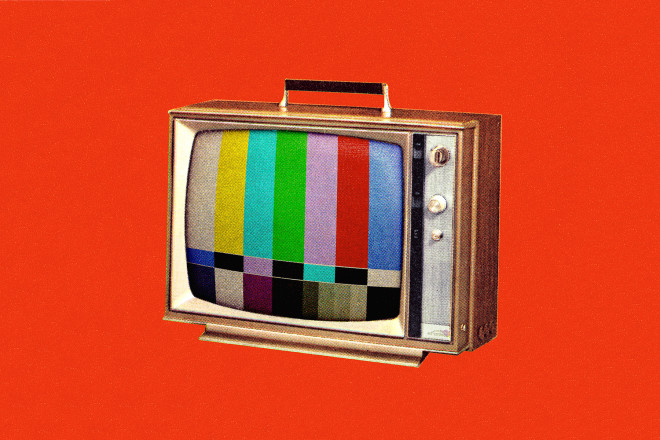TV Is Losing Ground to the Internet Where It Really Counts