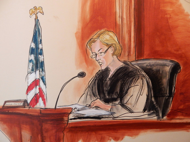 Feds Want to ID Web Trolls Who 'Threatened' Silk Road Judge