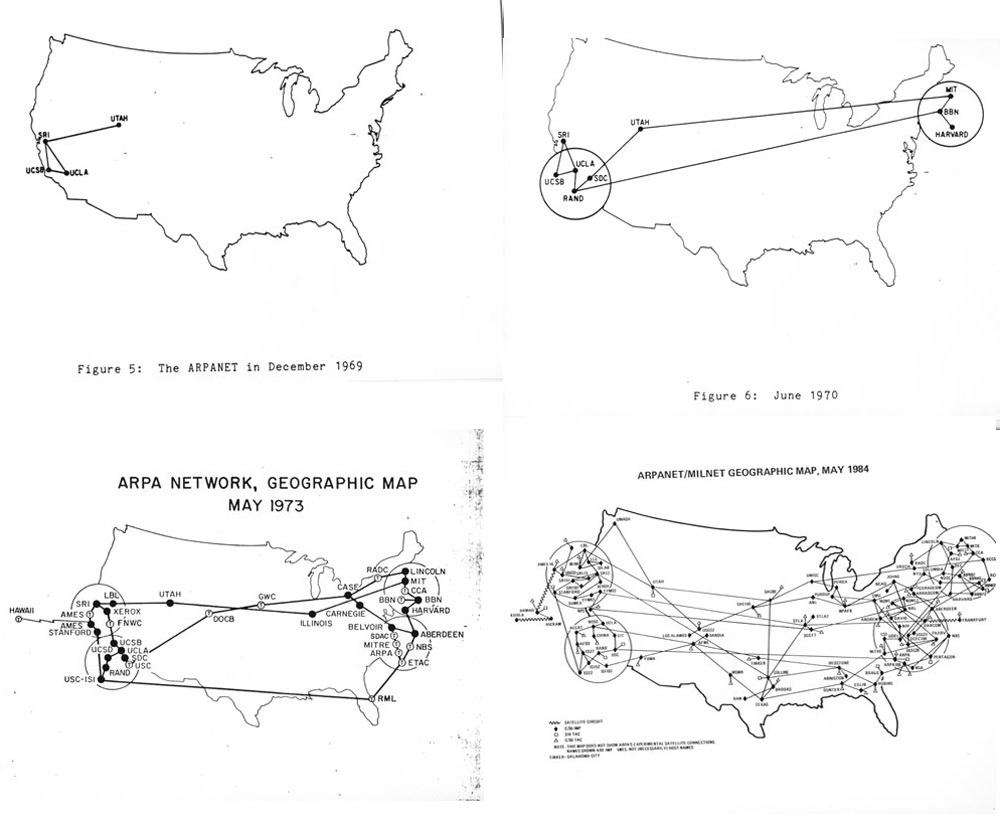 Beautiful, Intriguing, and Illegal Ways to Map the