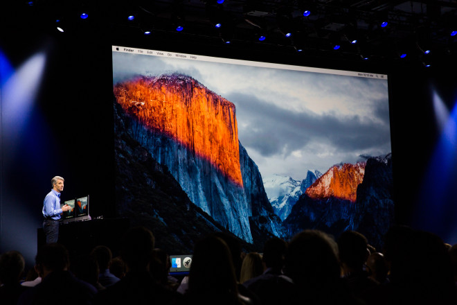 The 10 Most Exciting Features in Mac OS X El Capitan