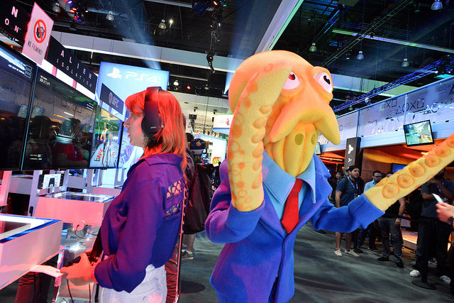 Game|Life Podcast: Here's What to Expect From E3 This Year
