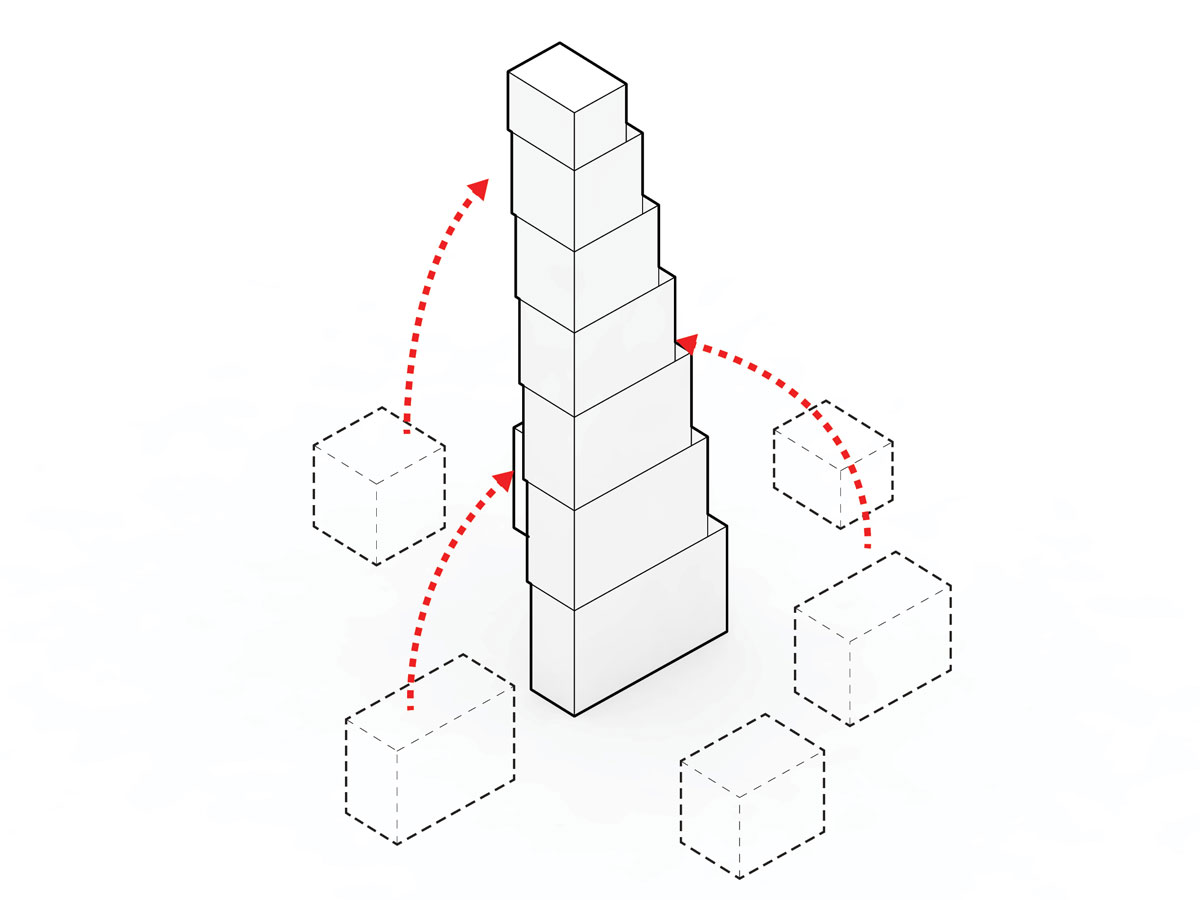 hight resolution of built on a strong foundation