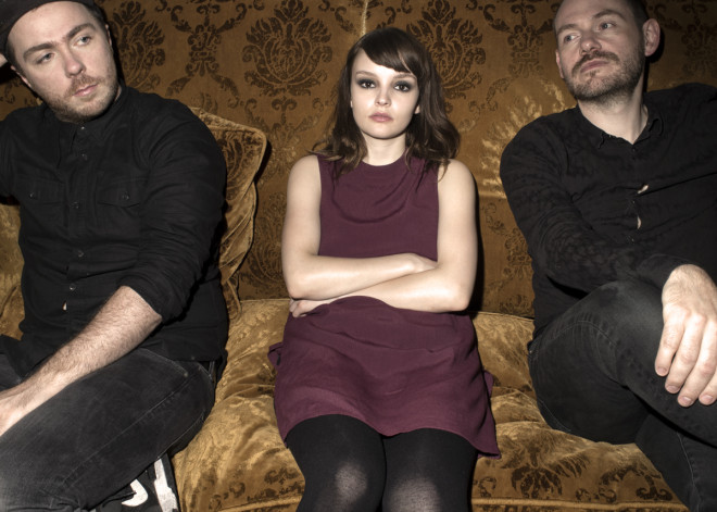 Chvrches Is Seeking Mass Converts With Its Big New Album