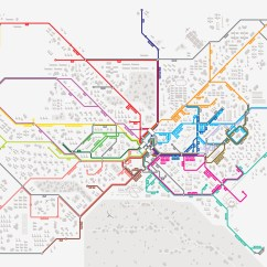Images Urban Planner In Diagram 4 Wire Photoelectric Smoke Detector 8 Cities That Show You What The Future Will Look Like Wired Challenge Provide Riders Of Nairobi S Ad Hoc Minibus System With A Useful Map