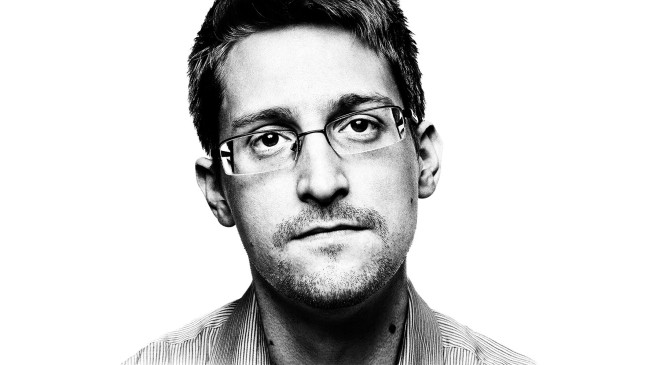 Edward Snowden May Be the Most Powerful Person on Twitter
