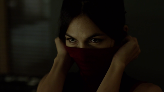 New Daredevil Trailer Shows Off Elektra, Punisher
