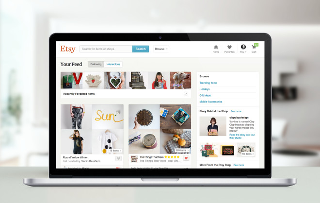 Etsy Has An Uphill Battle to Make Artisanal Mainstream