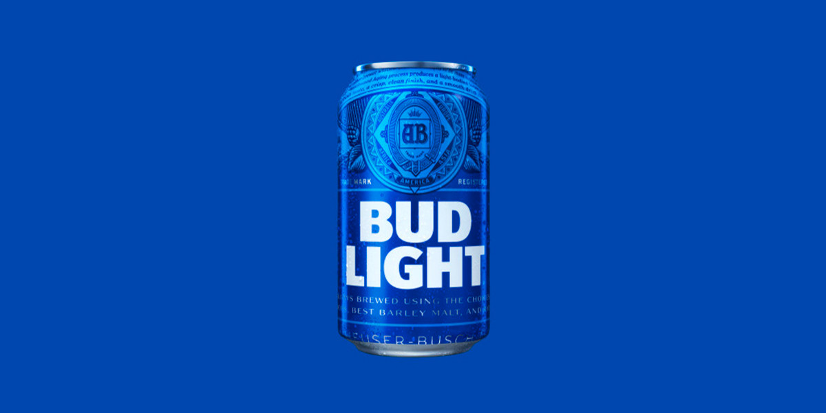 Bud Light Prince Of Beers Gets A New Retro Can Design