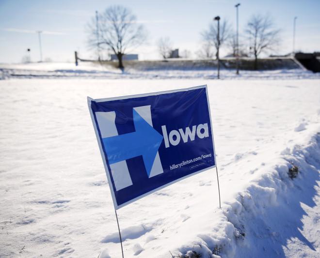 RIP Political Lawn Signs, Digital Ads Killed Them