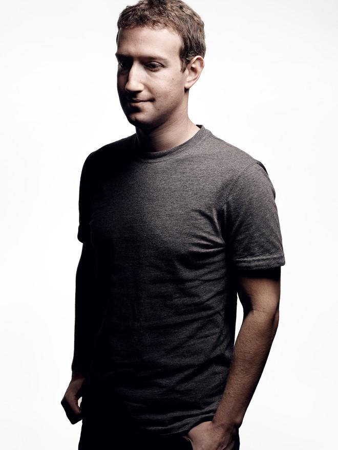 Inside Mark Zuckerberg's Big Bet That Facebook Can Make VR Social