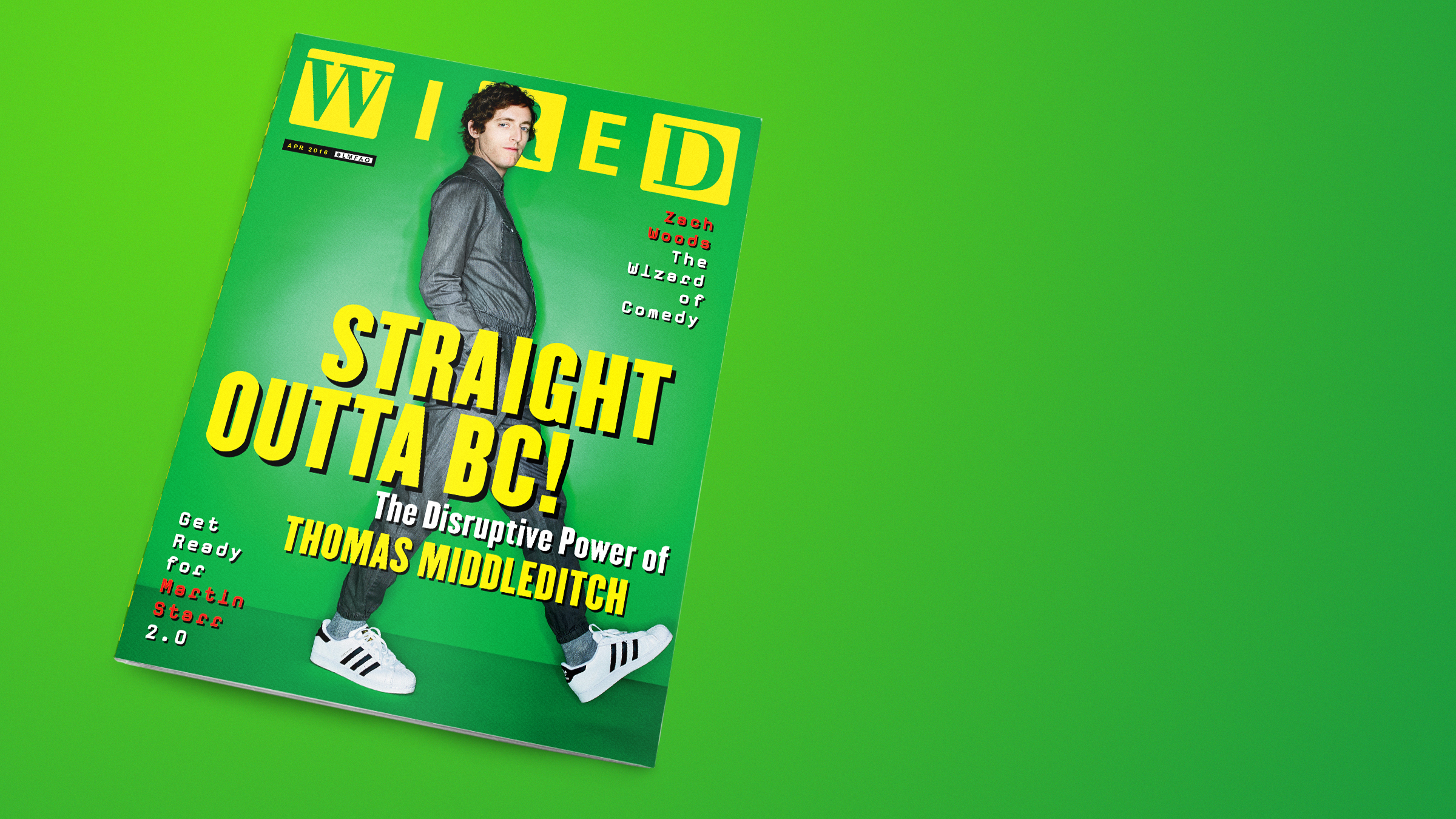 The Silicon Valley Boys Aren't Just Brilliant—They're Part Of A Comedy  Revolution | Wired