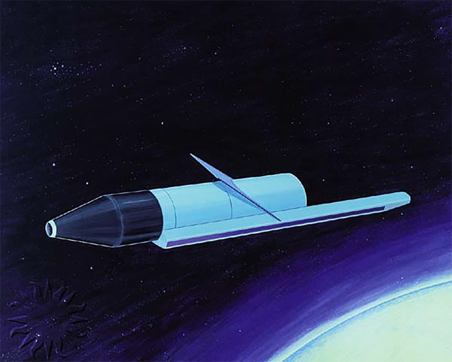 Russia Thinks It Can Use Nukes to Fly to Mars in 45 Days—If It Can Find the Rubles