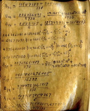 Who Was Ramanujan  WIRED