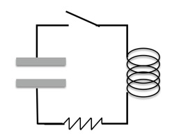 Go Ahead, Connect an Inductor and Capacitor and See What
