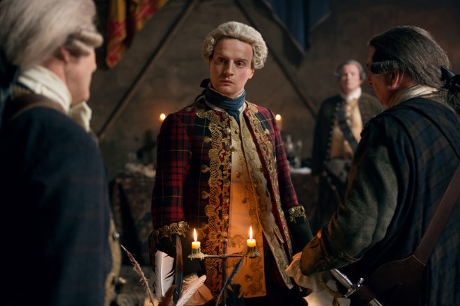 Outlander Recap: The Rules Of War Divide Us All