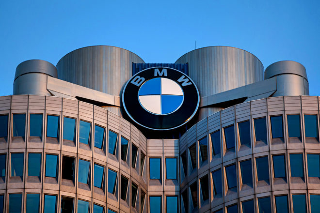 BMW's Bold Plan to Make a Fully Self-Driving Car by 2021