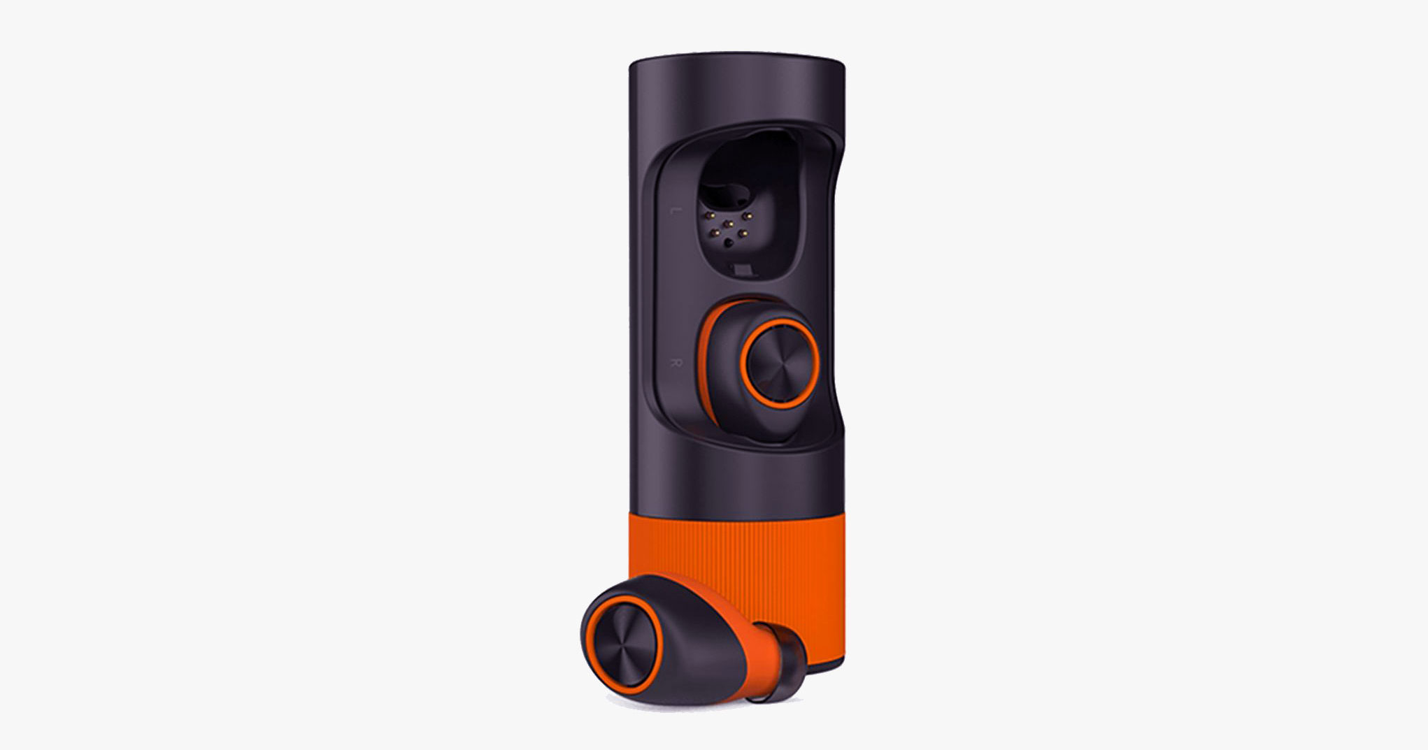 Wireless Security Earbuds