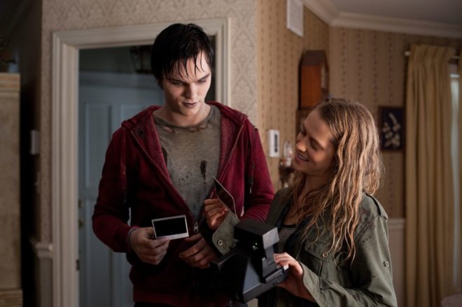 There Might Actually Be a Warm Bodies Sequel