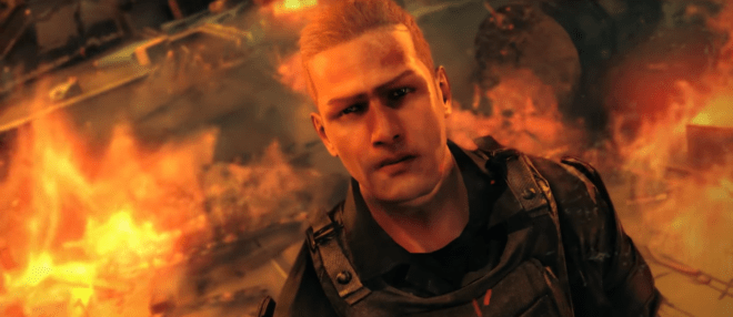 The Next Metal Gear Is a 4-Player Zombie Survival Game