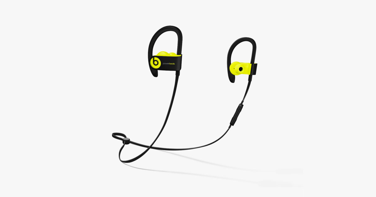 Beats Powerbeats3 Wireless Review: Great for Workouts—and