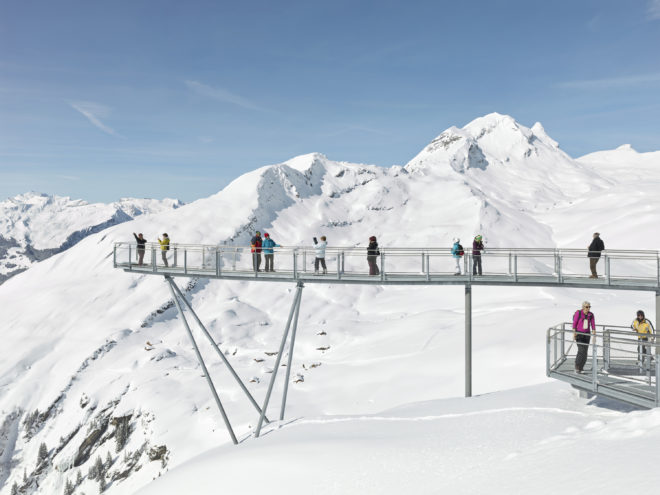 The Alps' Most Epic Photo Ops. And the Tourists Ruining Them