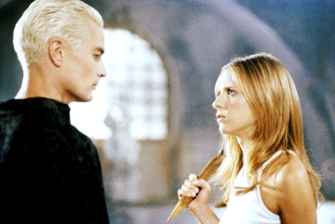 20 Years Later, the World Needs Buffy the Vampire Slayer More Than Ever