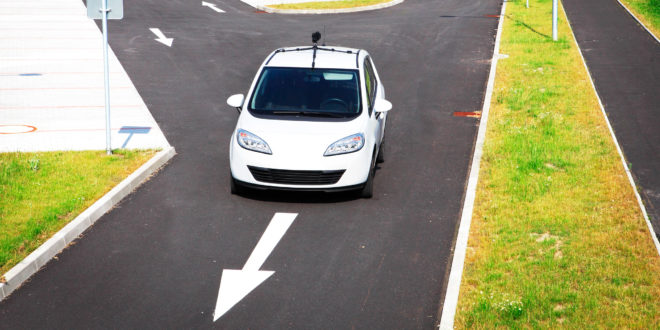 California's Finally Ready for Truly Driverless Cars