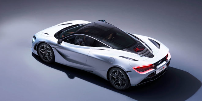 The Most Lust-Worthy Cars Unveiled at the Geneva Motor Show