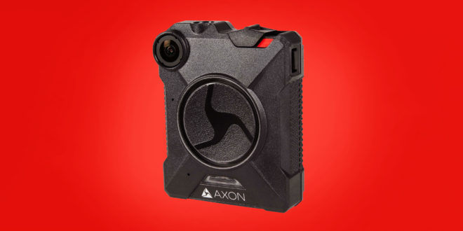 Taser's Free Body Cameras Are Good for Cops, Not the People