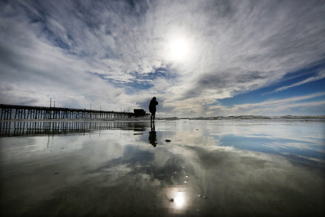 California Overcame 1/100 Odds to Beat Its Epic Drought
