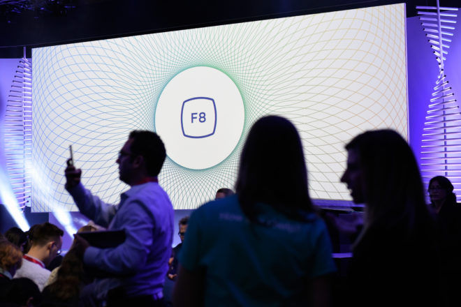 Liveblog: Get the Latest News From Facebook F8 as It Happens