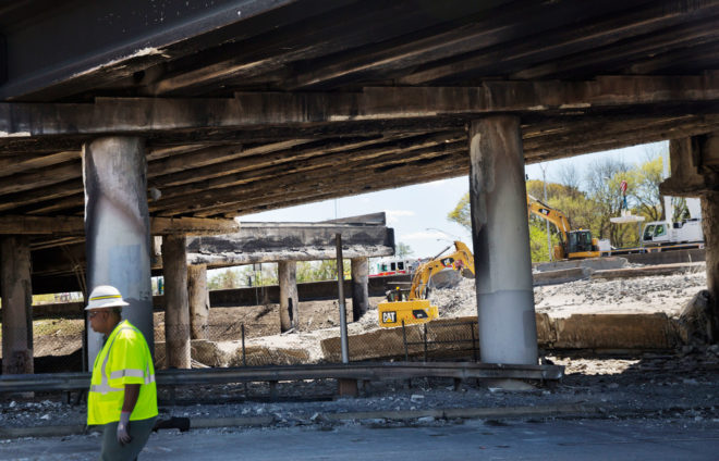 Sure, Atlanta Can Fix Its Freeway—or Build a Ramp to Jump It