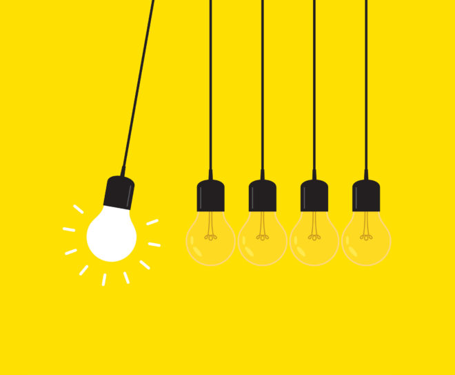 Don't Despair: Big Ideas Can Still Change The World