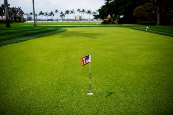 Security News This Week: Hoo-Boy, Mar-a-Lago's Internet Is Insecure