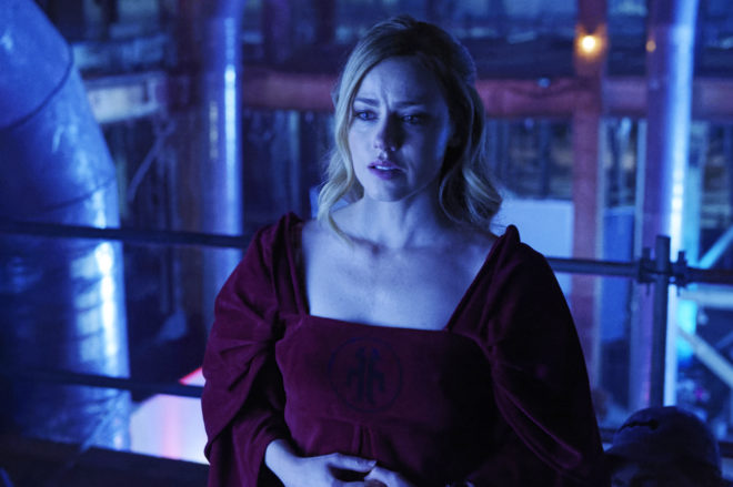 12 Monkeys Is Back, and It's Abandoned the Movie for Good