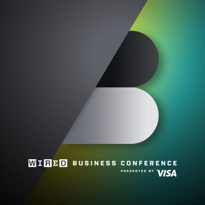 Andy Rubin, Crispr, and Amazon Star at Wired Business Conference 2017