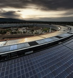apple s new campus an exclusive look inside the mothership [ 4344 x 2896 Pixel ]