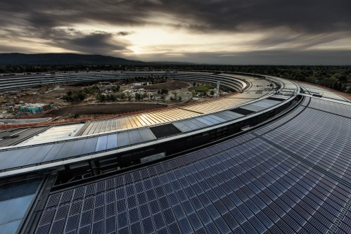 small resolution of apple s new campus an exclusive look inside the mothership