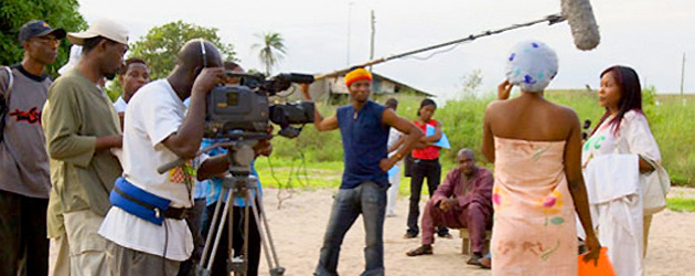 Image result for Nigeria's movie industry