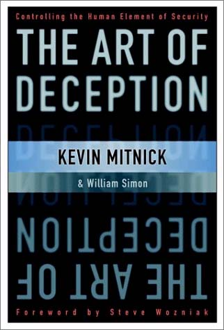 Mitnick's 'Lost Chapter' Found WIRED